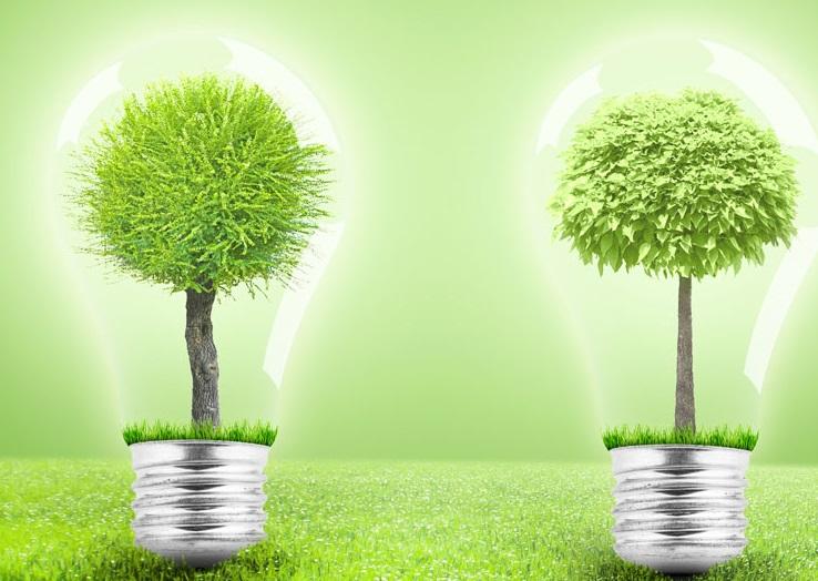 Energy-environment
